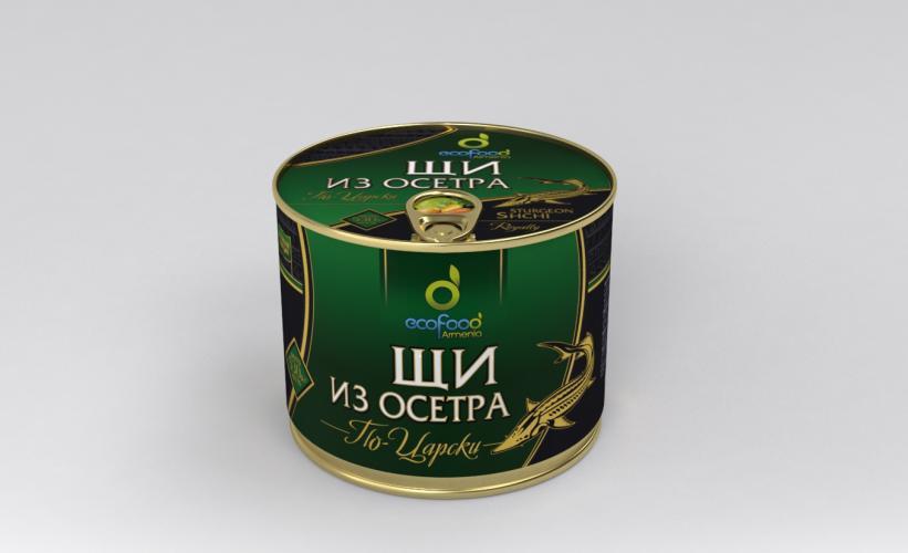 Ecofood Product